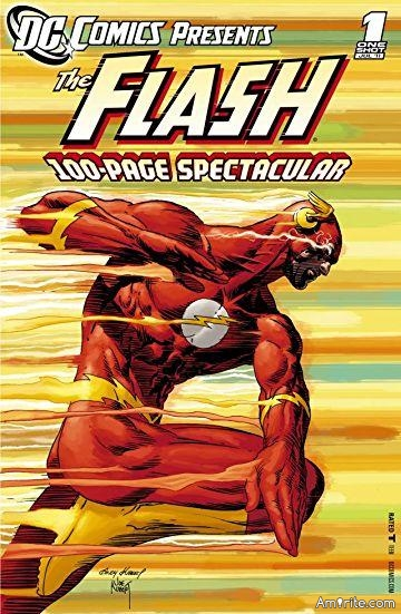 I'm quite certain DC Comic's (The) Flash is based on me. I just needed twenty minutes to get my washed clothes off the cords, make a pot of tea and shave my bushy beard. I'm faster than a tortoise!