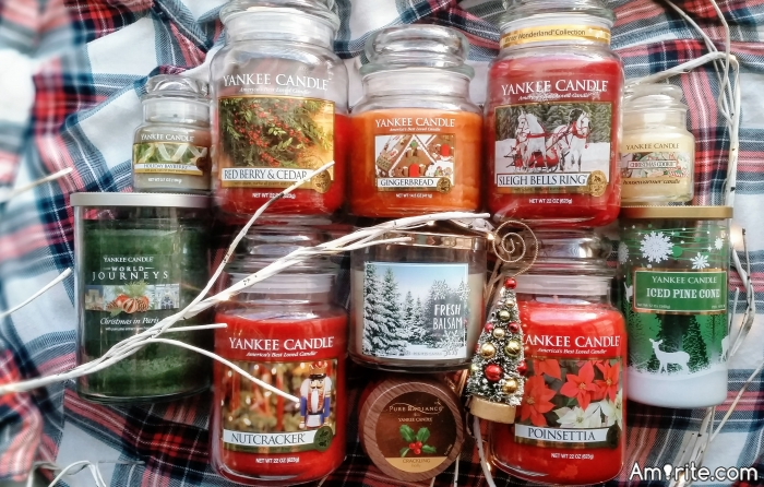 Yankee Candle or Bath and Body Works fall candles?